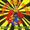 Love Warrior von Kofy Brown (2004)