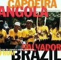 Capoeira Angola from Salvador,Brazil von Grupo de Capoeira Angola Pelourinho (2012)