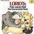 Peter und der Wolf / Der Karneval der Tiere. Klassik-CD von London Symphony Orchestra,Skitch Henderson (1985)