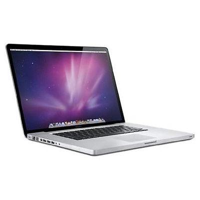 """Apple MacBook Pro A1278 13.3"""" Laptop"""
