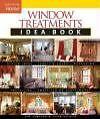 Window Treatments Idea Book von Sue Sampson und Ellen Delucia (2006, Taschenbuch)