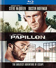 Papillon (Blu-ray Disc, 2011, DigiBook)