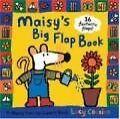 Maisy's Big Flap Book von Lucy Cousins (2007, Gebundene Ausgabe)
