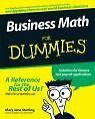 Englische Bücher über Mathematik mit Statistik-Thema im Taschenbuch-Format