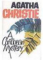 A Caribbean Mystery von Agatha Christie (2006, Gebundene Ausgabe)