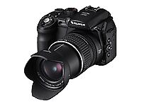 Fujifilm FinePix S9000 / S9500 9.2 MP Di...