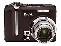 Kodak-EASYSHARE-Z1285-12-0-MP-Digital-Camera-Black