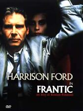 DVD Harrison Ford
