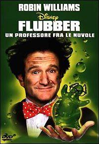 Flubber-Un-professore-tra-le-nuvole-1997-DVD-distribuito-da-warner-raro