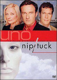 Nip/Tuck. La prima stagione completa (2003) DVD - Italia - Nip/Tuck. La prima stagione completa (2003) DVD - Italia