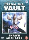 WWE - From The Vault: Shawn Michaels (DVD, 2003)