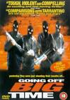 Going Off Big Time (DVD, 2001)