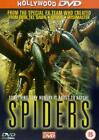 Spiders (DVD, 2002)