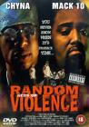 Random Acts Of Violence (DVD, 2002)