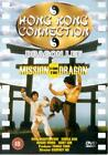 Mission For The Dragon (DVD, 2002)