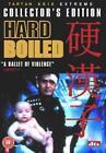Hard Boiled (DVD, 2004)