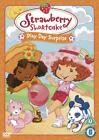 Strawberry Shortcake - Play Day Surprise (DVD, 2005, Animated)