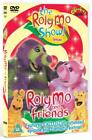 The Roly Mo Show - Roly Mo And Friends (DVD, 2005)