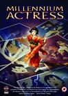 Millennium Actress (DVD, 2005, 2-Disc Set, Animated)