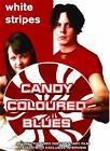 The White Stripes - Candy Coloured Blues (DVD, 2007)