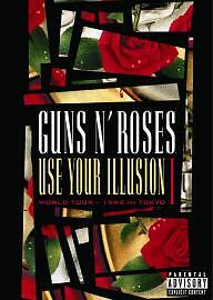 Guns-n-Roses-Use-Your-Illusion-World-Tour-1992-In-Tokyo-Vol-1-DVD
