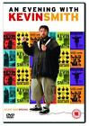 An Evening With Kevin Smith (DVD, 2004, 2-Disc Set)