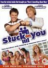 Stuck On You (DVD, 2004)
