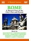 A Musical Journey - Rome (DVD, 2004)