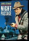 Night Passage (DVD, 2004)