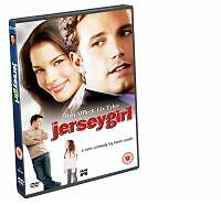 Jersey Girl DVD 2004 - <span itemprop=availableAtOrFrom>Wells, Somerset, United Kingdom</span> - Jersey Girl DVD 2004 - Wells, Somerset, United Kingdom