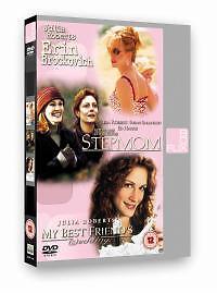 Erin Brockovich/Stepmon/My Best Friend's Wedding DVD (2004) Julia Roberts