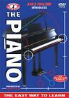 The Piano (DVD, 2005)
