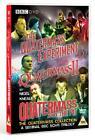 The Quatermass Collection - The Quatermass Experiment / Quatermass 2 (DVD, 2005, 3-Disc Set)