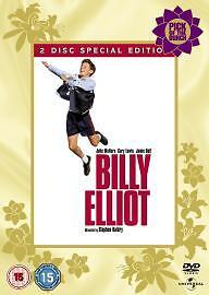 Billy Elliot [DVD], Very Good DVD, Julie Walters, Gary Lewis, Jamie Draven, Jean
