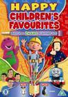 Happy Children's Favourites (DVD, 2006)