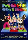 More Moving And Grooving (DVD, 2005)