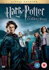Harry Potter And The Goblet Of Fire (DVD, 2006, 2-Disc Set)