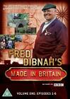 Fred Dibnah - Made In Britain - Episodes 1 To 6 (DVD, 2005)