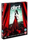 Dirt - Series 1 - Complete (DVD, 2008)