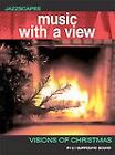 Jazzscapes - Music With A View - Visions Of Christmas (DVD, 2003)