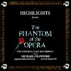 Phantom of the Opera Cast Ensemble - Highlights from the Phantom of the Opera (1987)