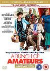A Bunch Of Amateurs (DVD, 2009)