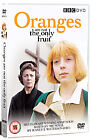 Oranges Are Not The Only Fruit (DVD, 2008)