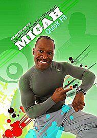 Micah - Quick Fit (DVD, 2008)