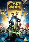 Star Wars - The Clone Wars (DVD, 2008)