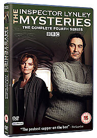 The Inspector Lynley Mysteries - Wikipedia