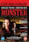 Monster (DVD, 2005)