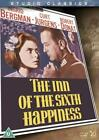 Inn Of The Sixth Happiness (DVD, 2005)