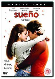 Sueno DVD