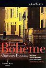 Giacomo Puccini - La Boheme (DVD, 2006, 2-Disc Set)